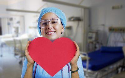 Cordless pacemakers prevent infection and breakage, Dr. M. Ángel Gómez Vidal